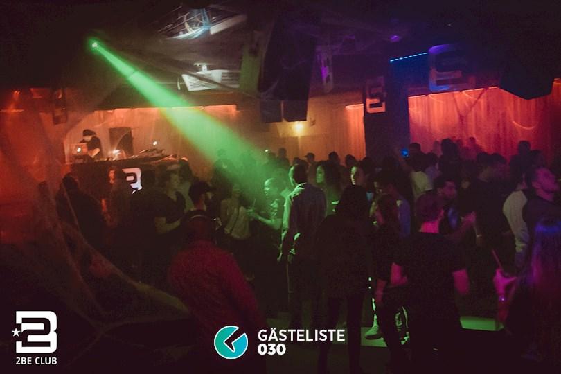 https://www.gaesteliste030.de/Partyfoto #105 2BE Berlin vom 29.10.2016