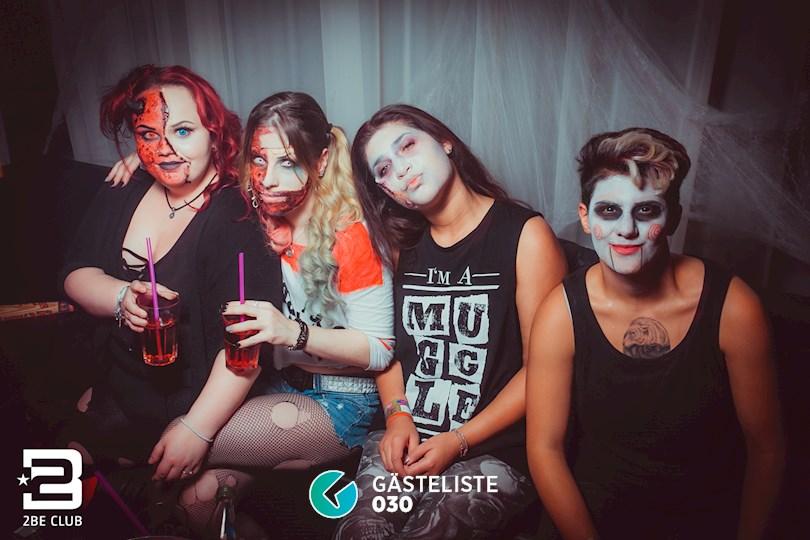 https://www.gaesteliste030.de/Partyfoto #34 2BE Berlin vom 29.10.2016