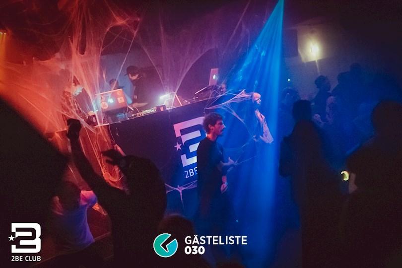 https://www.gaesteliste030.de/Partyfoto #10 2BE Berlin vom 29.10.2016