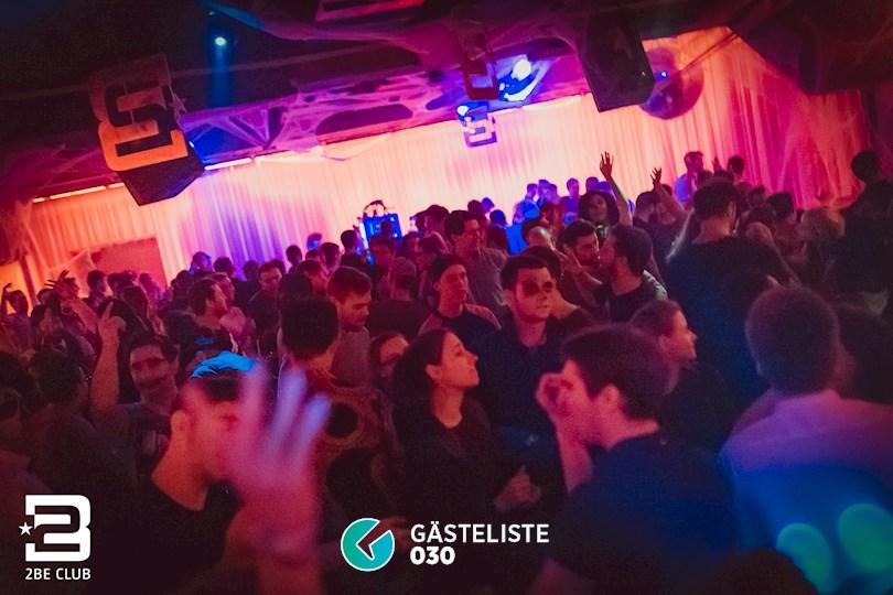 https://www.gaesteliste030.de/Partyfoto #59 2BE Berlin vom 29.10.2016