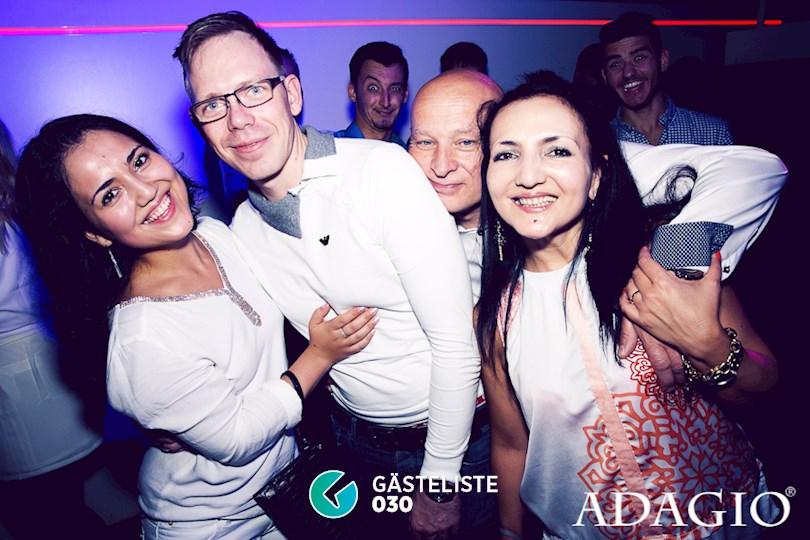 https://www.gaesteliste030.de/Partyfoto #19 Adagio Berlin vom 14.10.2016