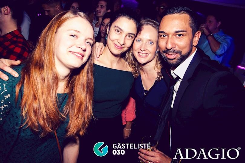 https://www.gaesteliste030.de/Partyfoto #7 Adagio Berlin vom 14.10.2016