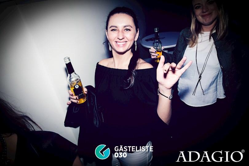 https://www.gaesteliste030.de/Partyfoto #45 Adagio Berlin vom 14.10.2016