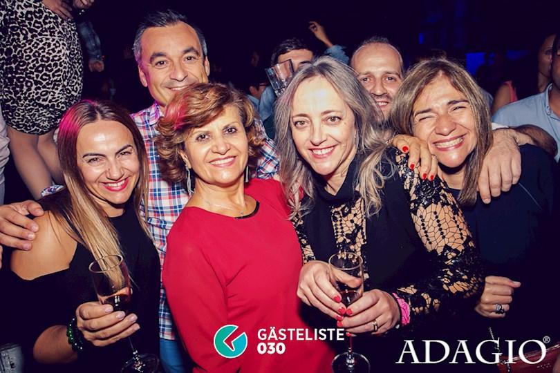 https://www.gaesteliste030.de/Partyfoto #20 Adagio Berlin vom 14.10.2016