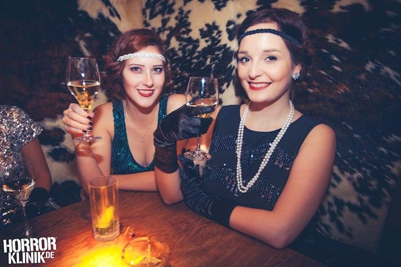 Beliebtes Partyfoto #9 aus dem Trompete Club Berlin