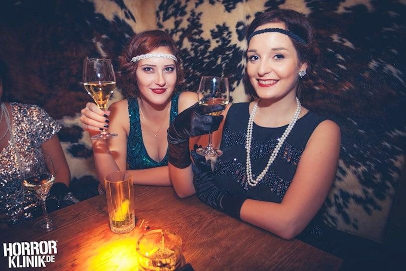 Beliebtes Partyfoto #8 aus dem Trompete Club Berlin