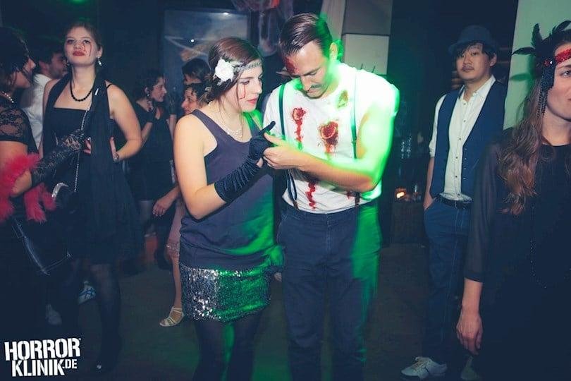 Beliebtes Partyfoto #1 aus dem Trompete Club Berlin