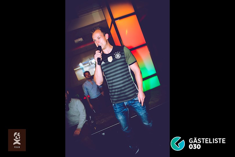 https://www.gaesteliste030.de/Partyfoto #60 Felix Berlin vom 03.11.2016