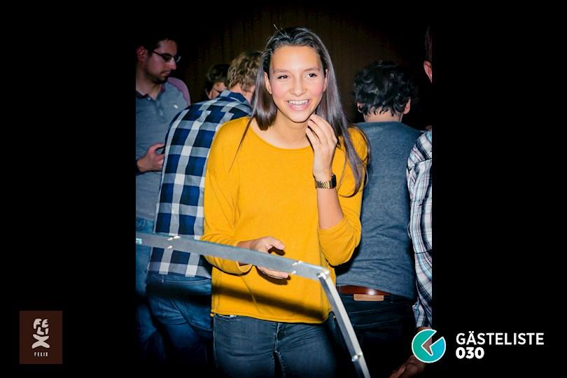 https://www.gaesteliste030.de/Partyfoto #7 Felix Berlin vom 03.11.2016