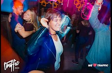 Partypics Traffic 21.10.2016 We Love Traffic - Neon Edition