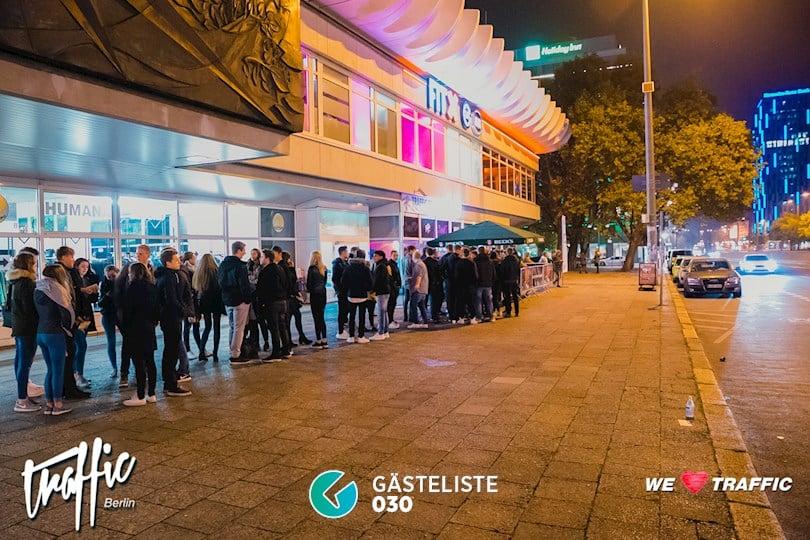 https://www.gaesteliste030.de/Partyfoto #97 Traffic Berlin vom 21.10.2016