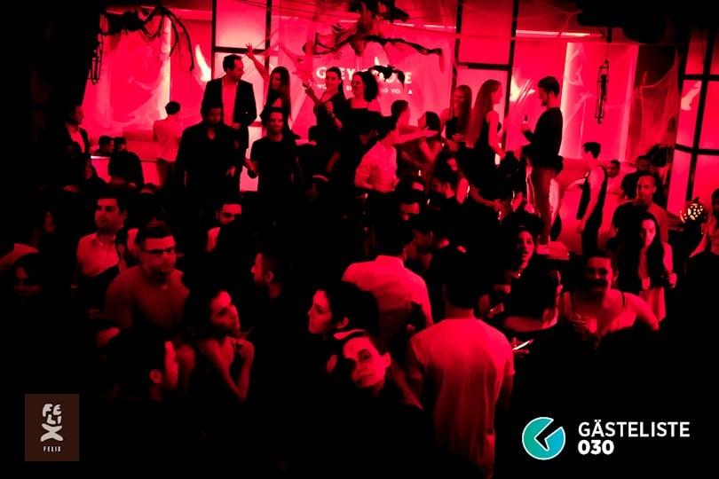 https://www.gaesteliste030.de/Partyfoto #93 Felix Berlin vom 31.10.2016