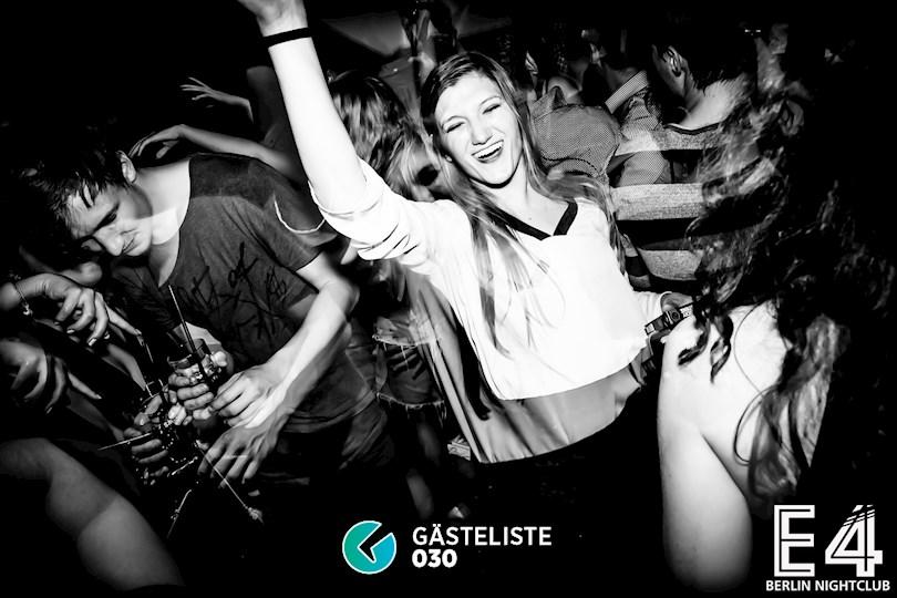 https://www.gaesteliste030.de/Partyfoto #44 E4 Berlin vom 08.10.2016
