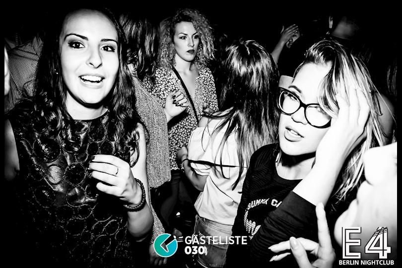 https://www.gaesteliste030.de/Partyfoto #72 E4 Berlin vom 08.10.2016