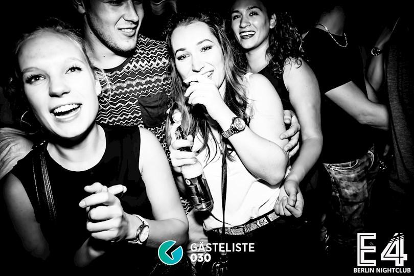 https://www.gaesteliste030.de/Partyfoto #114 E4 Berlin vom 08.10.2016