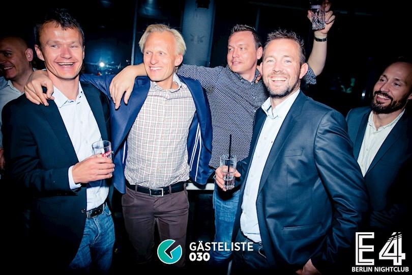 https://www.gaesteliste030.de/Partyfoto #27 E4 Berlin vom 08.10.2016