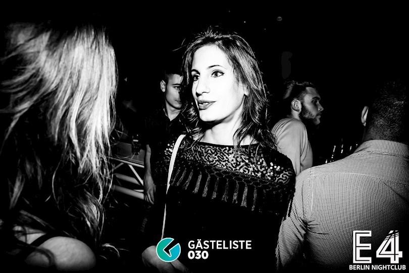 https://www.gaesteliste030.de/Partyfoto #50 E4 Berlin vom 08.10.2016