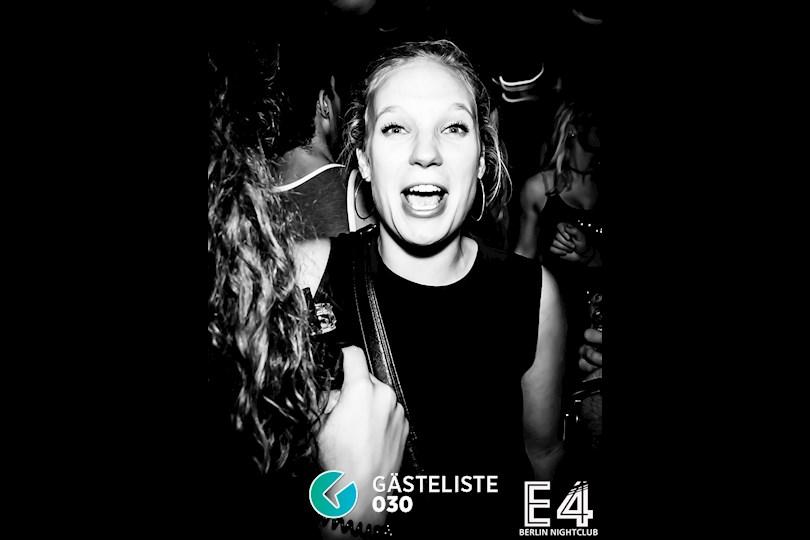 https://www.gaesteliste030.de/Partyfoto #109 E4 Berlin vom 08.10.2016