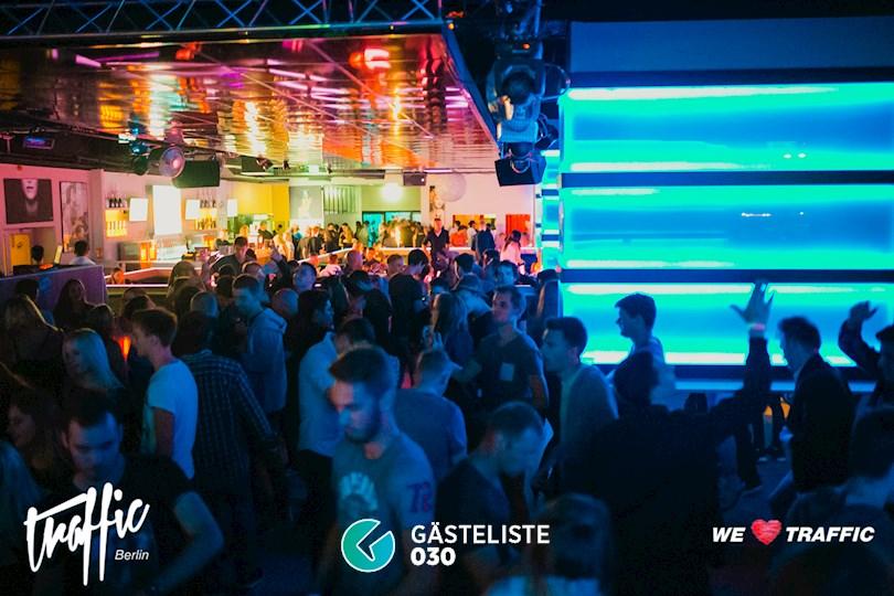 https://www.gaesteliste030.de/Partyfoto #100 Traffic Berlin vom 30.09.2016