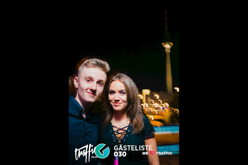 https://www.gaesteliste030.de/Partyfoto #220 Traffic Berlin vom 30.09.2016