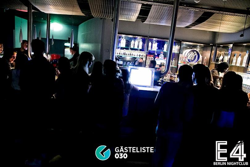 https://www.gaesteliste030.de/Partyfoto #38 E4 Berlin vom 30.09.2016