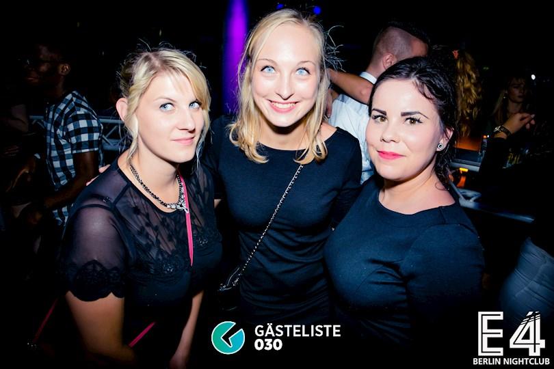 https://www.gaesteliste030.de/Partyfoto #6 E4 Berlin vom 30.09.2016