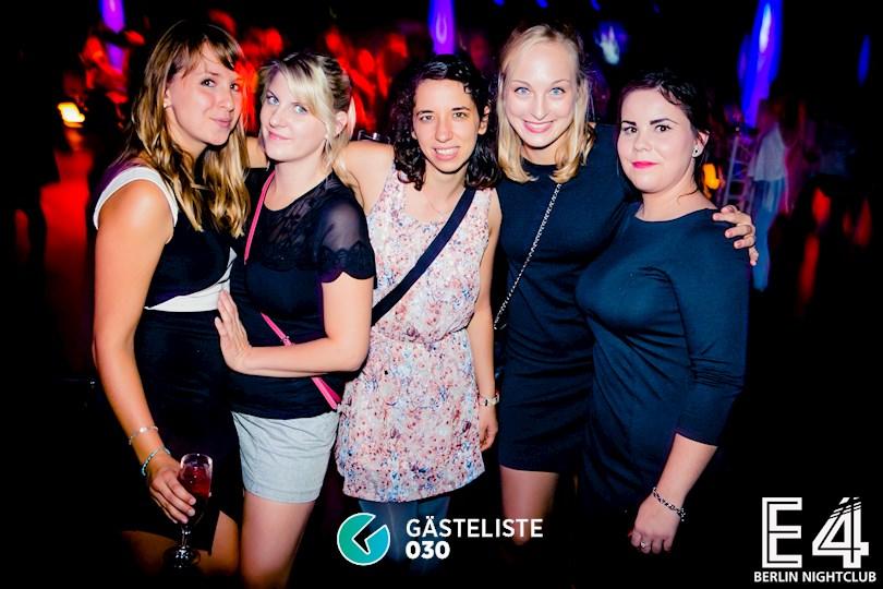 https://www.gaesteliste030.de/Partyfoto #27 E4 Berlin vom 30.09.2016
