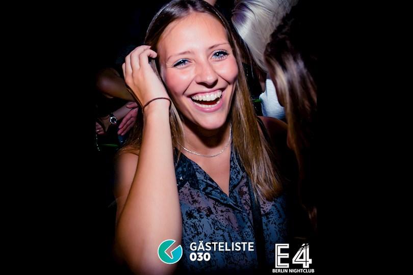 https://www.gaesteliste030.de/Partyfoto #34 E4 Berlin vom 30.09.2016