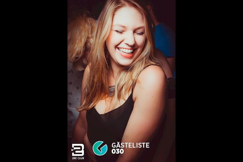 https://www.gaesteliste030.de/Partyfoto #9 2BE Berlin vom 30.09.2016