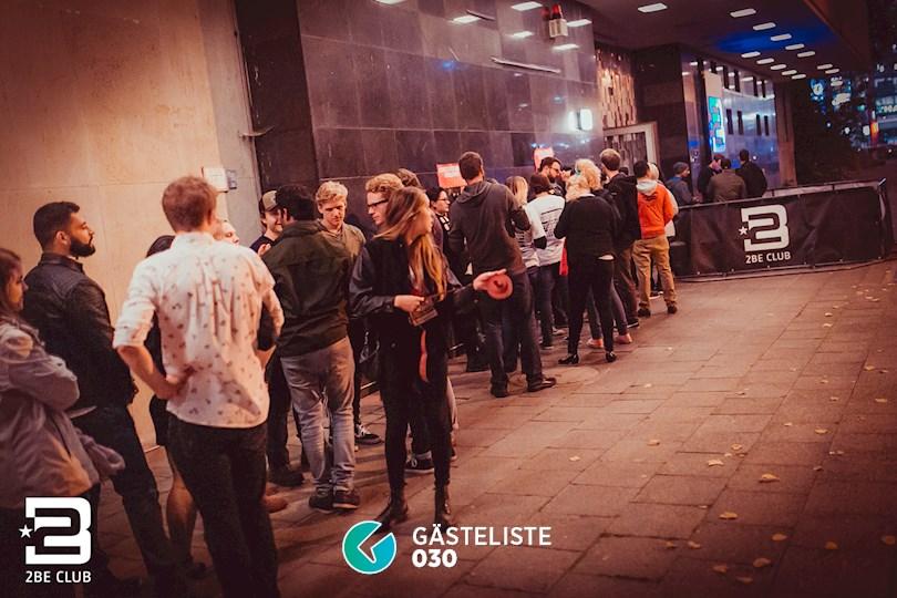 https://www.gaesteliste030.de/Partyfoto #38 2BE Berlin vom 30.09.2016
