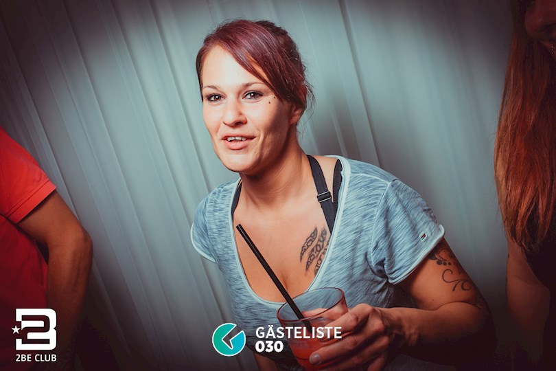 https://www.gaesteliste030.de/Partyfoto #32 2BE Berlin vom 30.09.2016