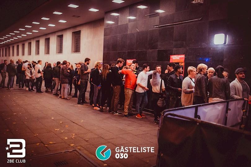 https://www.gaesteliste030.de/Partyfoto #19 2BE Berlin vom 30.09.2016