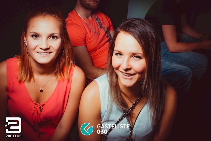 https://www.gaesteliste030.de/Partyfoto #64 2BE Berlin vom 30.09.2016