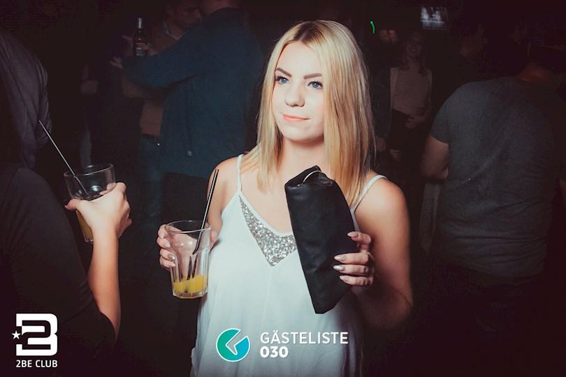 https://www.gaesteliste030.de/Partyfoto #46 2BE Berlin vom 30.09.2016