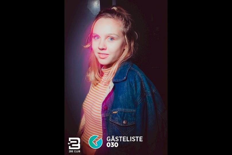 https://www.gaesteliste030.de/Partyfoto #70 2BE Berlin vom 30.09.2016