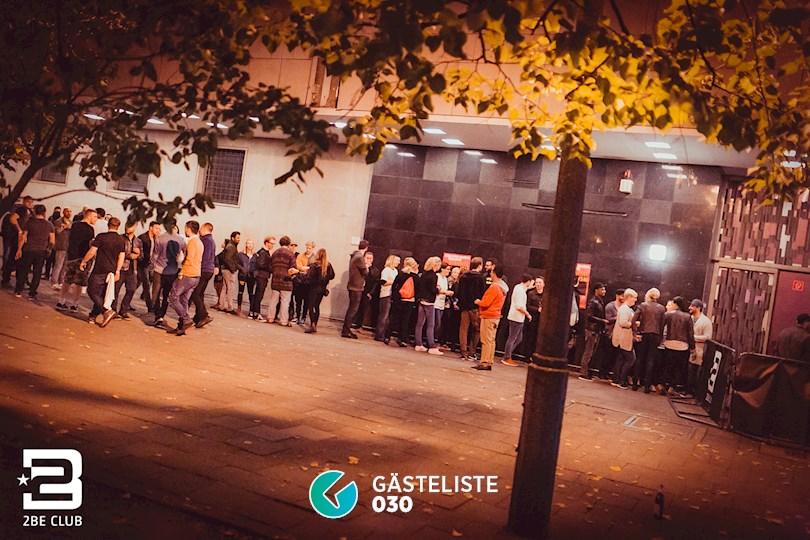 https://www.gaesteliste030.de/Partyfoto #26 2BE Berlin vom 30.09.2016