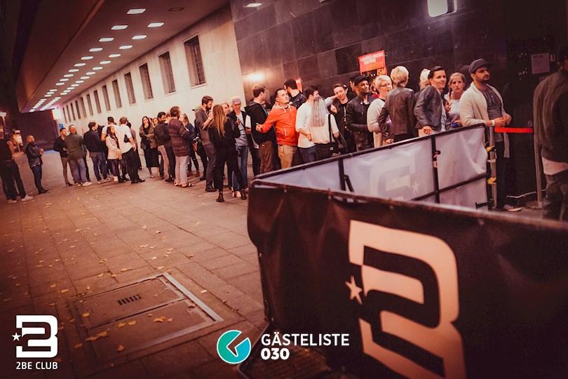 https://www.gaesteliste030.de/Partyfoto #24 2BE Berlin vom 30.09.2016