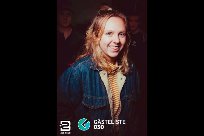 https://www.gaesteliste030.de/Partyfoto #82 2BE Berlin vom 30.09.2016