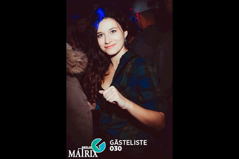 https://www.gaesteliste030.de/Partyfoto #133 Matrix Berlin vom 21.10.2016