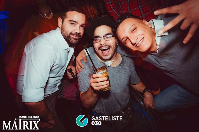 https://www.gaesteliste030.de/Partyfoto #108 Matrix Berlin vom 21.10.2016