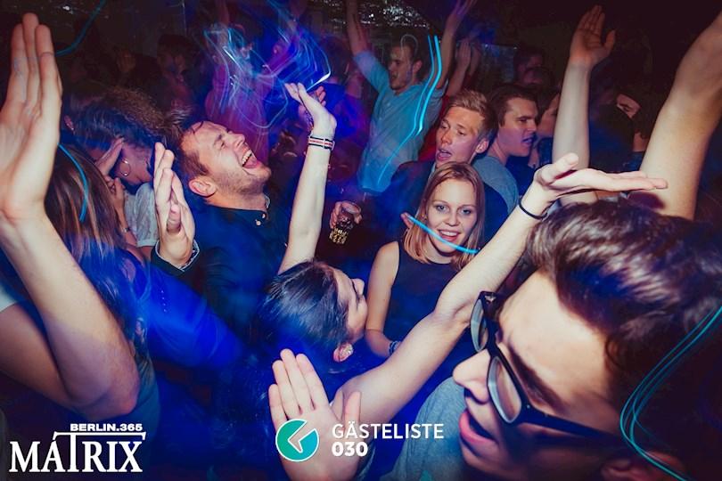 https://www.gaesteliste030.de/Partyfoto #33 Matrix Berlin vom 21.10.2016