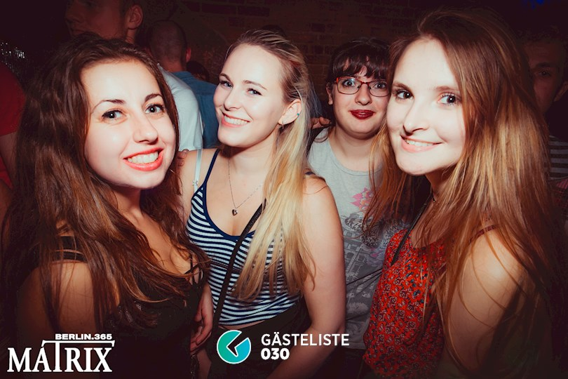 https://www.gaesteliste030.de/Partyfoto #27 Matrix Berlin vom 21.10.2016