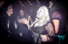 Partyfotos Nuke 28.10.2016 Friday Club Halloween 2016