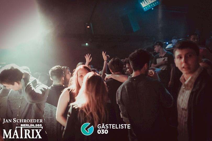 https://www.gaesteliste030.de/Partyfoto #80 Matrix Berlin vom 08.10.2016