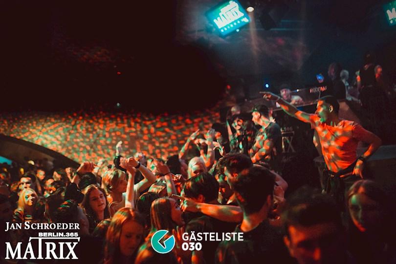 https://www.gaesteliste030.de/Partyfoto #108 Matrix Berlin vom 08.10.2016
