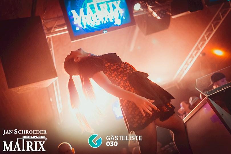 https://www.gaesteliste030.de/Partyfoto #21 Matrix Berlin vom 08.10.2016