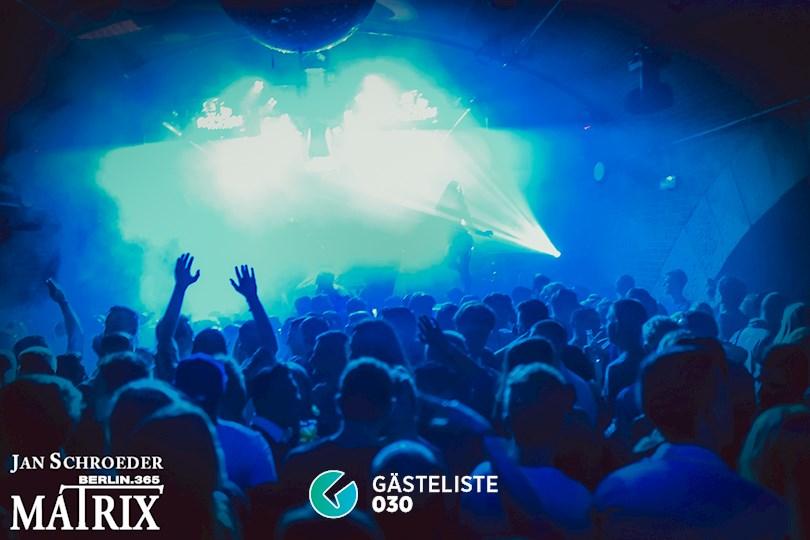 https://www.gaesteliste030.de/Partyfoto #7 Matrix Berlin vom 08.10.2016