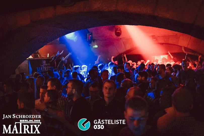 https://www.gaesteliste030.de/Partyfoto #154 Matrix Berlin vom 08.10.2016