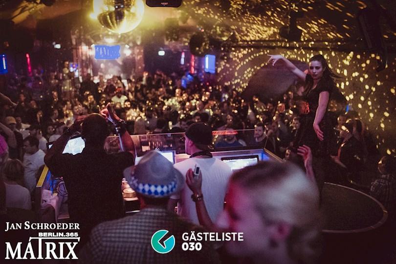 https://www.gaesteliste030.de/Partyfoto #126 Matrix Berlin vom 08.10.2016