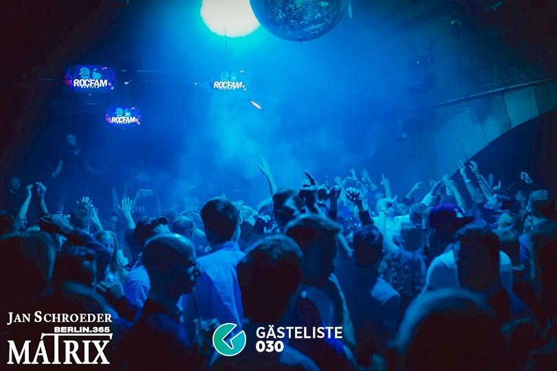 https://www.gaesteliste030.de/Partyfoto #27 Matrix Berlin vom 08.10.2016